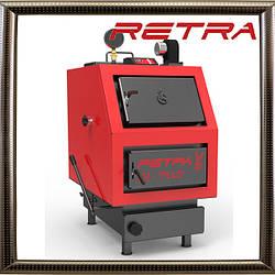 Твердотопливный котел отопления РЕТРА-3М 40 КВТ