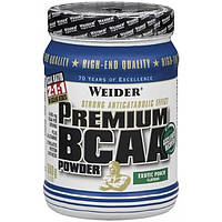 Weider Аминокислоты Weider Premium BCAA Powder, 500 г (экзотик пунш)