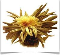 Чай Личи с хризантемой / Lychee with a Chrysanthemum