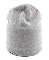 Оптом шапка детская 48 50 и 52 размер шапки теплые головные уборы детские опт, фото 1