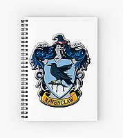 Блокнот Harry Potter, Когтевран 5, фото 1