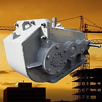 Редуктор цилиндрический ВКУ-610М-25