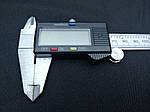 Электронный штангенциркуль, фото 3