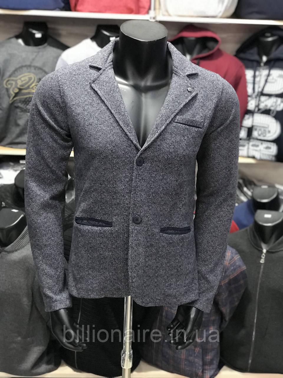 Кардиган- піджак