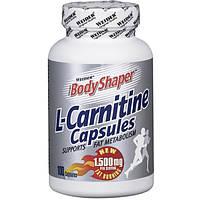 Weider Жиросжигатель Weider L-Carnitine Capsules, 100 капс.