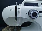 Швейная бытовая машинка FHSM-506 12 В 1 White, фото 9