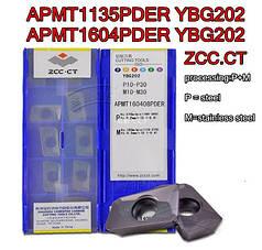 APMT160408 YBG202 ZCC