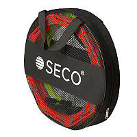 Тренировочные кольца 40 см SECO 8 шт