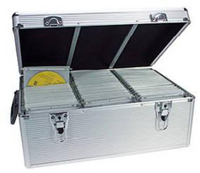 Кейс для CD/DVD - SAFE