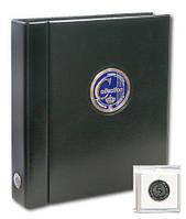 Альбом для монет в холдерах SAFE Professional A4 Premium Collections