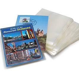 Захисна обкладинка / холдер для листівок