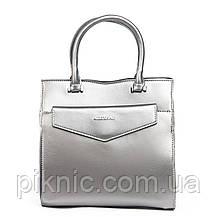 Женская сумка кожаная классическая. Натуральная кожа. Много цветов, фото 2