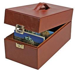 Кейс для колекційного матеріалу - SAFE Exclusive