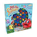 Игра Рыбалка настольная интерактивная семейная Let's Go Fishin', фото 3