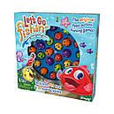 Игра Рыбалка настольная интерактивная семейная Let's Go Fishin', фото 4