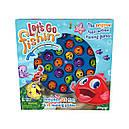 Игра Рыбалка настольная интерактивная семейная Let's Go Fishin', фото 5