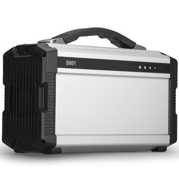 Портативный генератор Smartbuster S601