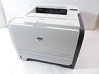 Принтер HP P2055DN 60-80 тыс копий
