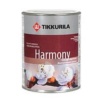 Матовая краска Tikkurila Harmony — Акрилатная краска — Тиккурила для интерьера —  Финская краска