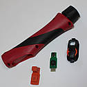 Ручка с кнопкой и регулятором тока для горелки TIG WP-26, фото 4