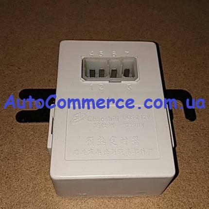 Реле стартер 894146-5070 (свечей накала) FOTON 1049 (2.8) ФОТОН 1049, фото 2