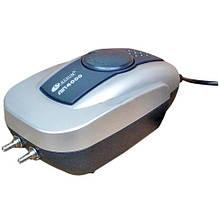 Двухканальный компрессор для аквариума Resun Air 4000 (до 320 л)