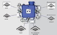 Healthbox® II - адаптивна система вентиляції приміщень