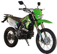 Мотоцикл CRDX-200 (19-16), фото 1