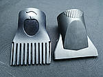 Фен для волос Gemei GM-1780 (2400W), фото 4