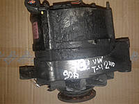 Генератор  VW TRANSPORTER IV   2.4 D (1990-1998)   90a 052903015 , 0120469930 ,074903023a