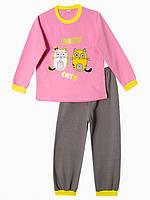 Дитяча піжама на зріст 104-110 см