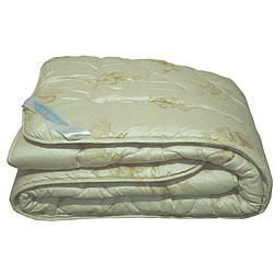Одеяло Верблюжья шерсть 150 на 210 см