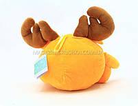 Мягкая игрушка «Смешарики» - Лосяш, фото 2