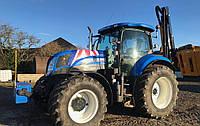 Трактор New Holland T 7.2001, 2013 г.в., фото 1