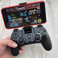 Джойстик ZM-X6 беспроводной геймпад bluetooth для IOS,Android, PC gamepad телефона планшета Пк блютуз