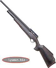Пневматическая винтовка PCP ZBROIA Хортица 450/220 (кал. 4,5 мм, черный) LWW