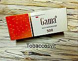 Сигаретные гильзы GAMA 500+500 гильз, фото 3