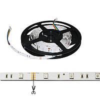 Светодиодная LED лента гибкая 12V PROlum™ IP20 5050\30 Standart, фото 1