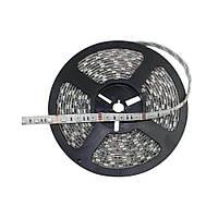 Светодиодная LED лента гибкая 12V PROlum™ IP65 5050\60 Standard PLUS, RGB, фото 1