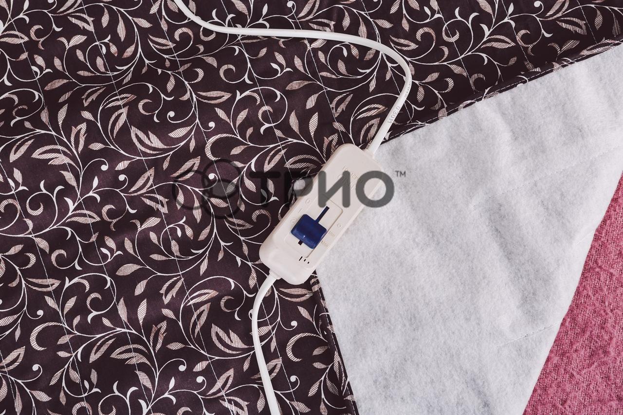 Электропростынь 1,5 спальная