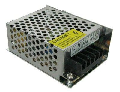 """Блок питания импульсный PROLUM 25W 12V (IP20, 2,08А) Series """"S"""""""