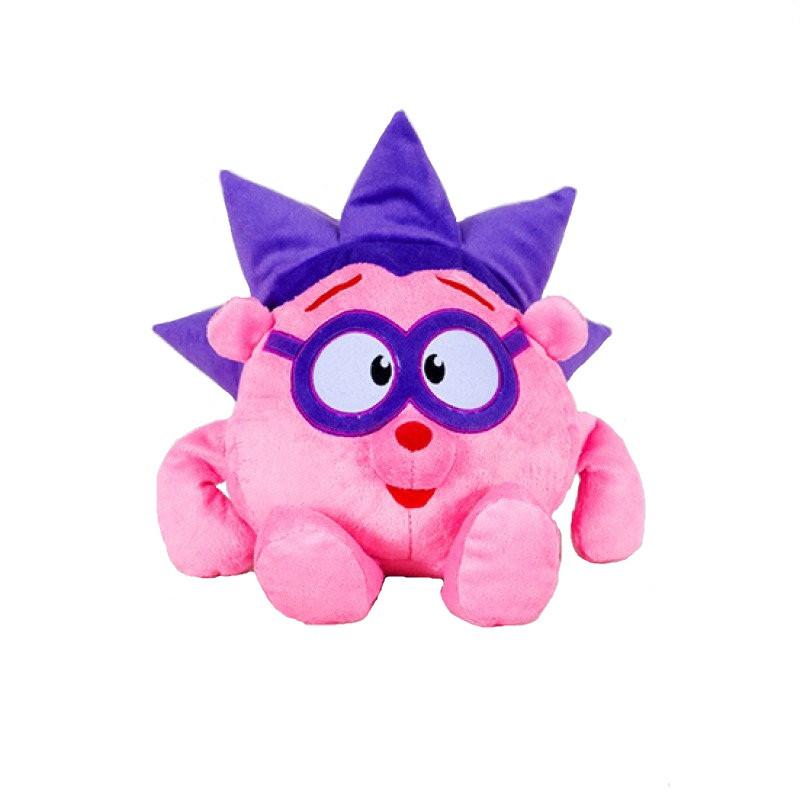 Мягкая игрушка «Смешарики» - Ёжик