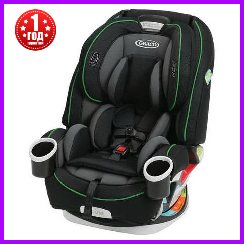 Автокресло Graco 4EVER 4-IN-1 Dunwoody