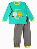 Дитяча піжама на зріст 122-128 см