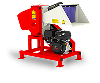 Измельчитель веток, дробилка веток, подрібнювач гілок АРПАЛ/ARPAL АМ-120БД