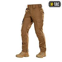 Брюки M-Tac Aggressor Gen.II Flex Special Line Coyote Brown, фото 1