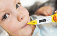 Почему вы должны измерять температуру тела