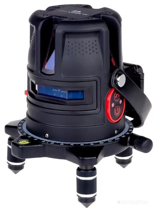 Лазерный нивелир ADA Proliner 4V SET (A00476)