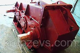 Редуктор цилиндрический ВКУ-610М-140