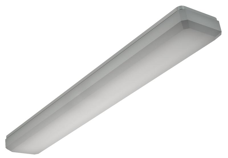 LED светильники с опаловым рассеивателем IP54, Световые технологии ALS.OPL UNI LED 1200 TH 4000K [1066000090]